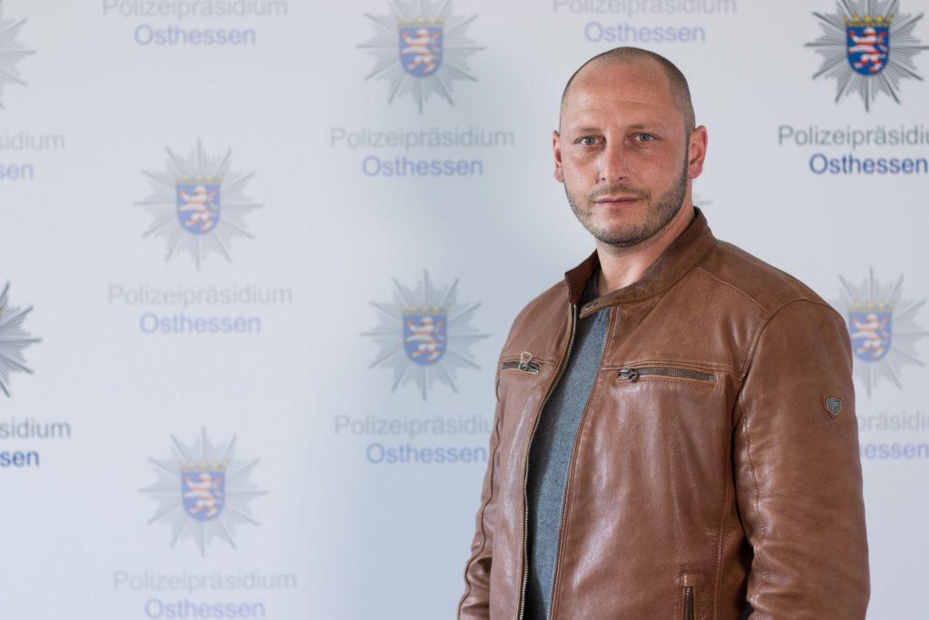 Johannes Bittner - Polizei Hessen